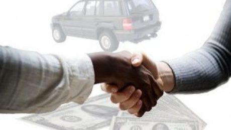 Sell my car near me