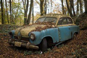 we buy old cars