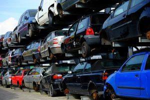 junkyard in chicago