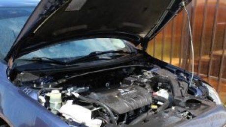 Vender o Reparar Carro Viejo